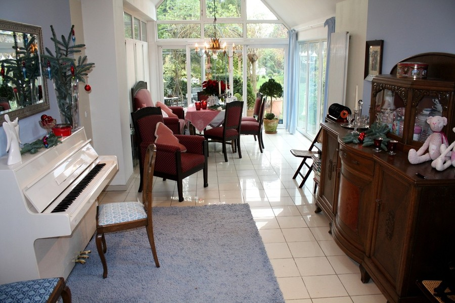 gatenbilder im winter. Black Bedroom Furniture Sets. Home Design Ideas